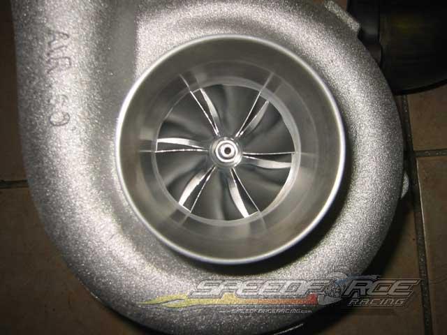 2003-2007 Infiniti G35 3 5L Single Turbo Kit | On Sale: $6,595 00