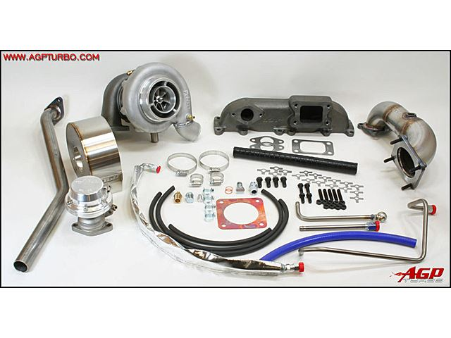agp turbocharger upgrade kit for 2003 2005 dodge neon srt. Black Bedroom Furniture Sets. Home Design Ideas