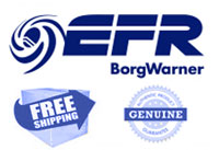Borg Warner Free Shipping