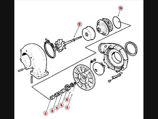 6.0 Powerstroke Turbo Diagram - Wiring Diagram Data on steering box diagram, automatic gearbox diagram, 4x4 diagram, briggs and stratton lawn mower diagram, power steering diagram, 2007 ford 350 diesel motor diagram, brake controller diagram, drive shaft diagram, transmission diagram,