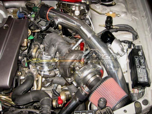 Sfr Stage I Turbo Kit For 2002 2008 Nissan Maxima Price 5 099 99