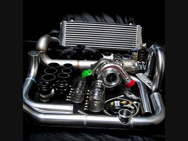 GoAUTO Street Integra Turbo Kit | 1990-1993 Acura Integra | On Sale: $2,059.99