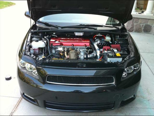 dzm s1 turbo kit for 2005