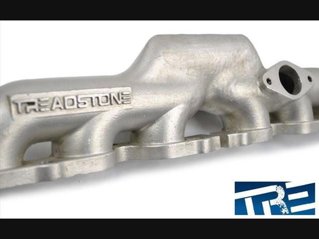 TurboKits com   2JZ-GE Turbo Manifold for 01-05 Lexus IS300