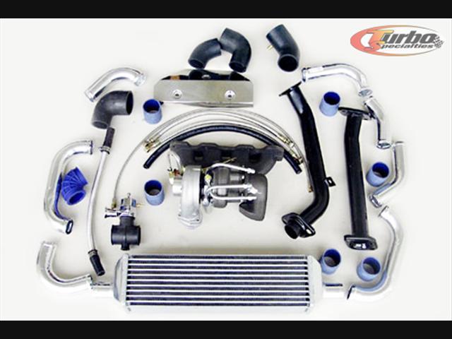 19982005 Mazda Miata Turbo Kit  MM2502E  On Sale 249900