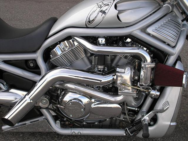 Turbo Kit for 2002-2014 Harley Davidson V-Rod/Nigh Rod | Price