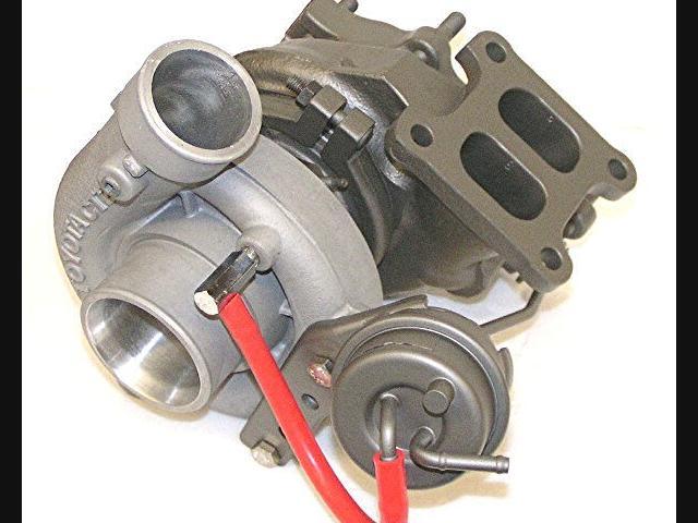 Daves Auto Sales >> TurboKits.com | Dual Entry CT26 Turbo for 90-93 Toyota Alltrac, 91-11 Toyota MR2 Spyder | On ...