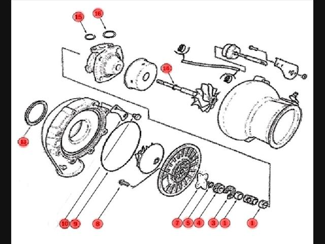 diagram of fuel injectors duramax
