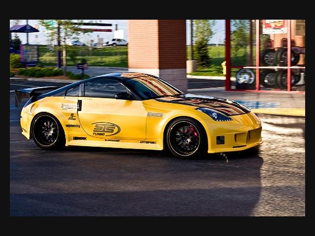 TurboKits com | STS Single Turbo Kit for 08-10 Nissan 370Z
