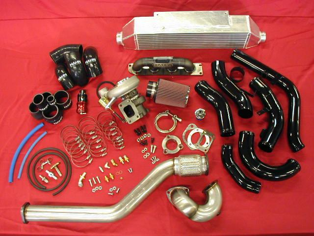 hahn level iii turbo kit for 2005 2007 chevy cobalt ss. Black Bedroom Furniture Sets. Home Design Ideas
