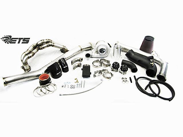 Ets  Subaru Wrx Turbo Kit