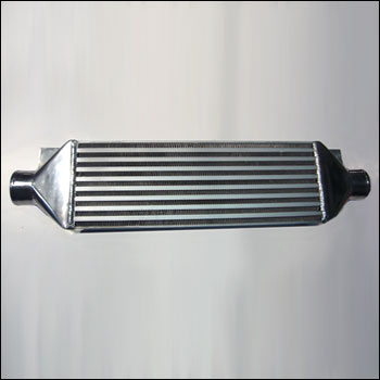 Air to Air Front Mount Intercooler